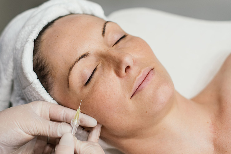 cosmoderm-injectables